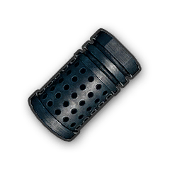Compensator for Snipers