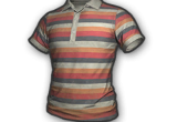 Retro Polo Shirt