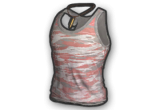 Camo Tank Top (Red): 1.4%