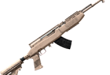 Rugged (Beige) - SKS